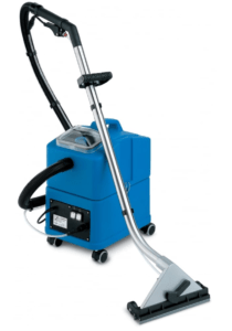 Оборудование для химчистки ковра